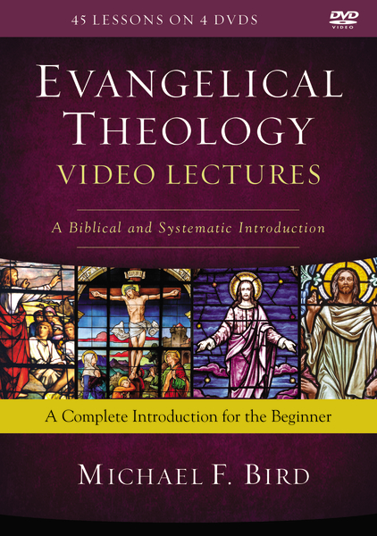 Evangelical Theology Video Lectures