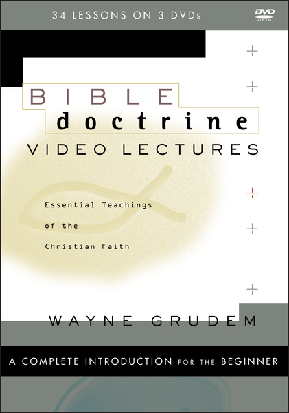 Bible Doctrine Video Lectures
