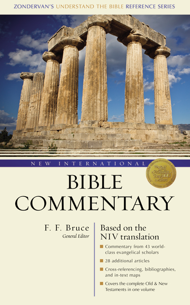 New International Bible Commentary