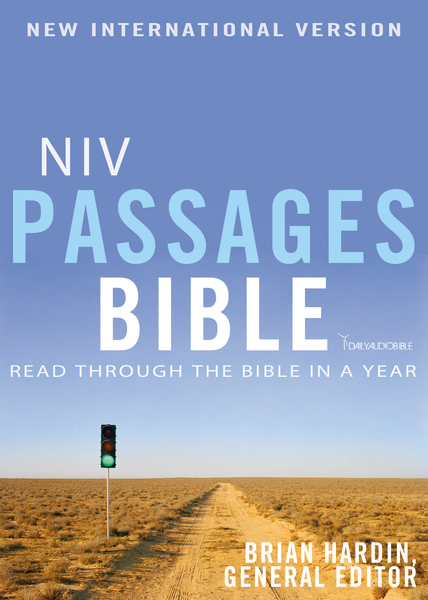 audio niv bible download