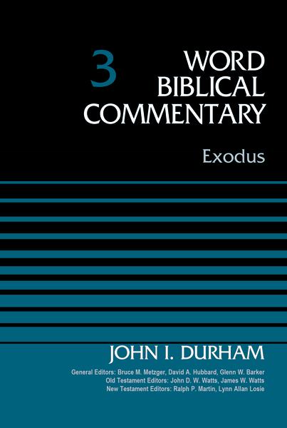 Exodus, Volume 3