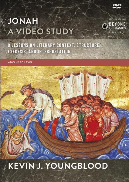 Jonah, A Video Study