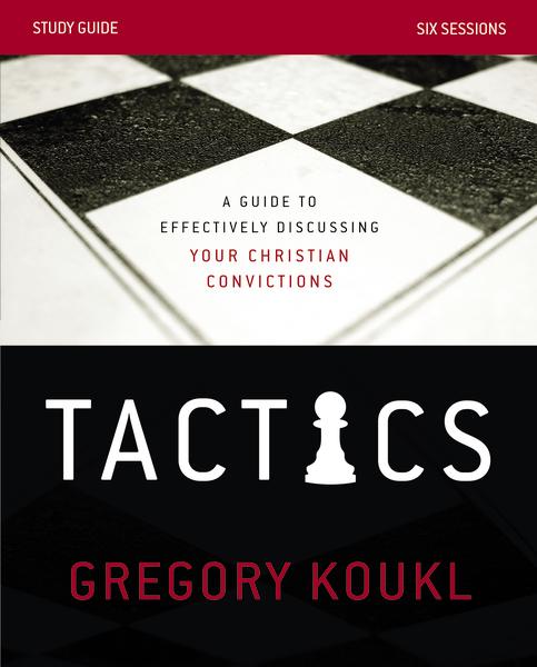 Tactics Study Guide