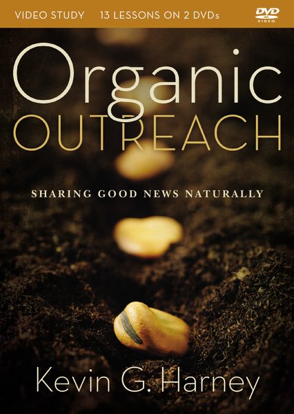 Organic Outreach Video Study
