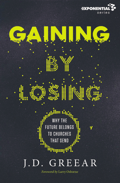 Gaining By Losing