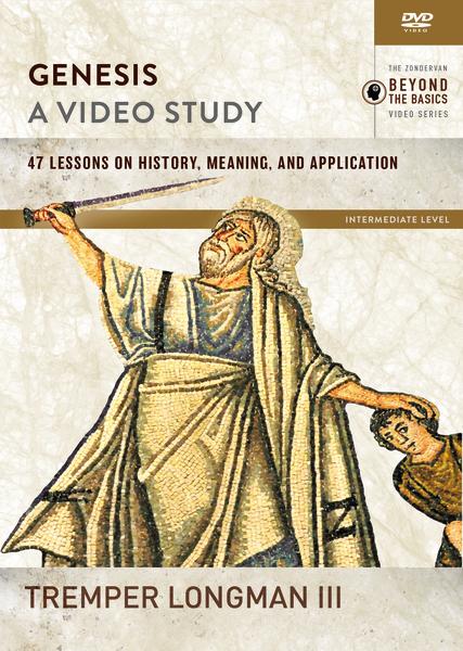 Genesis, A Video Study