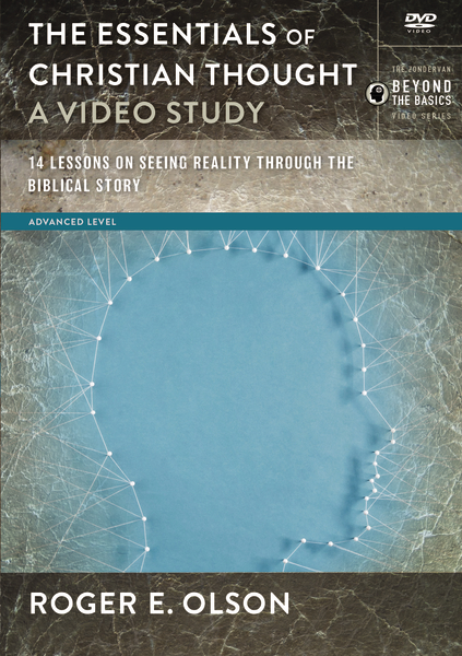 The Essentials of Christian Thought, A Video Study