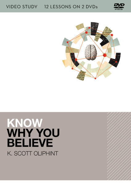 Know Why You Believe Video Study
