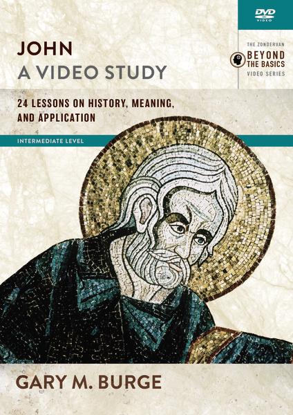 John, A Video Study