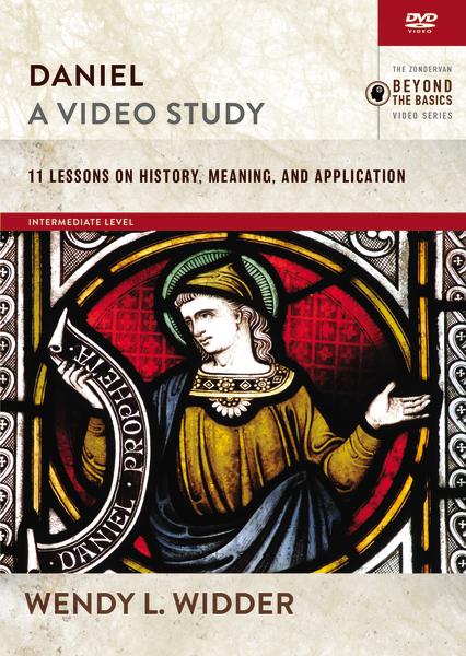 Daniel, A Video Study