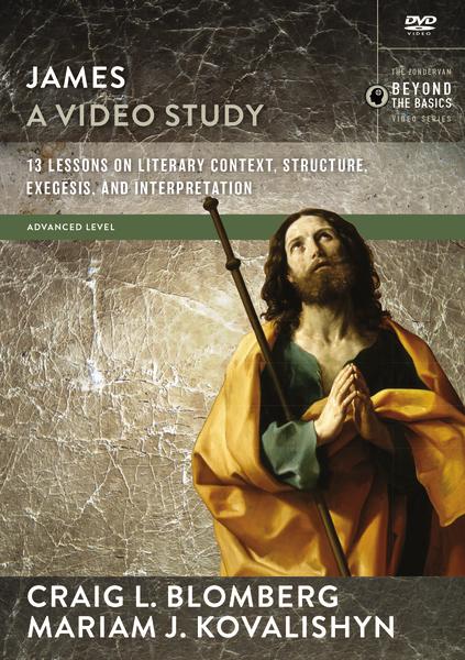 James, A Video Study