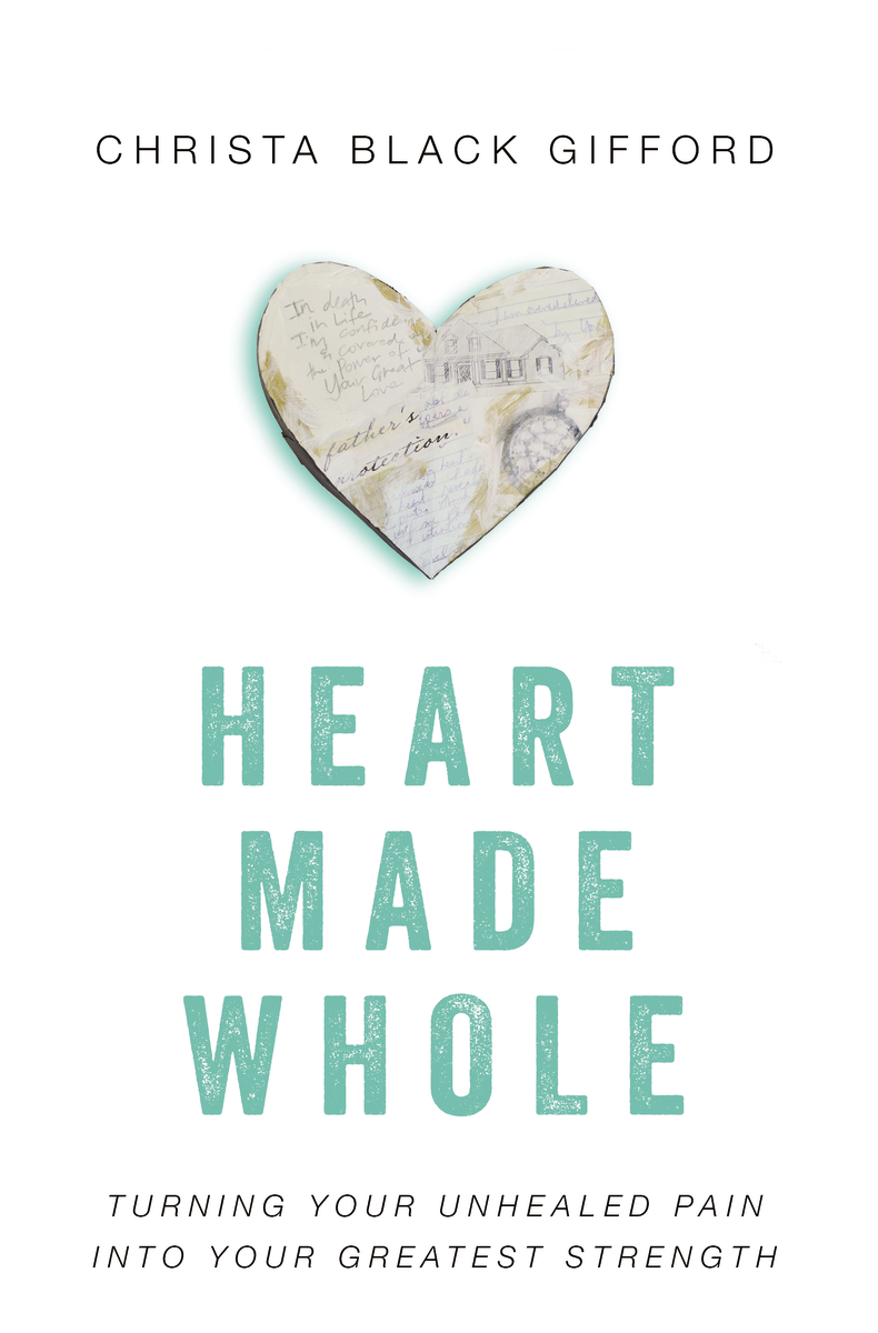 Image for Heart Made Whole