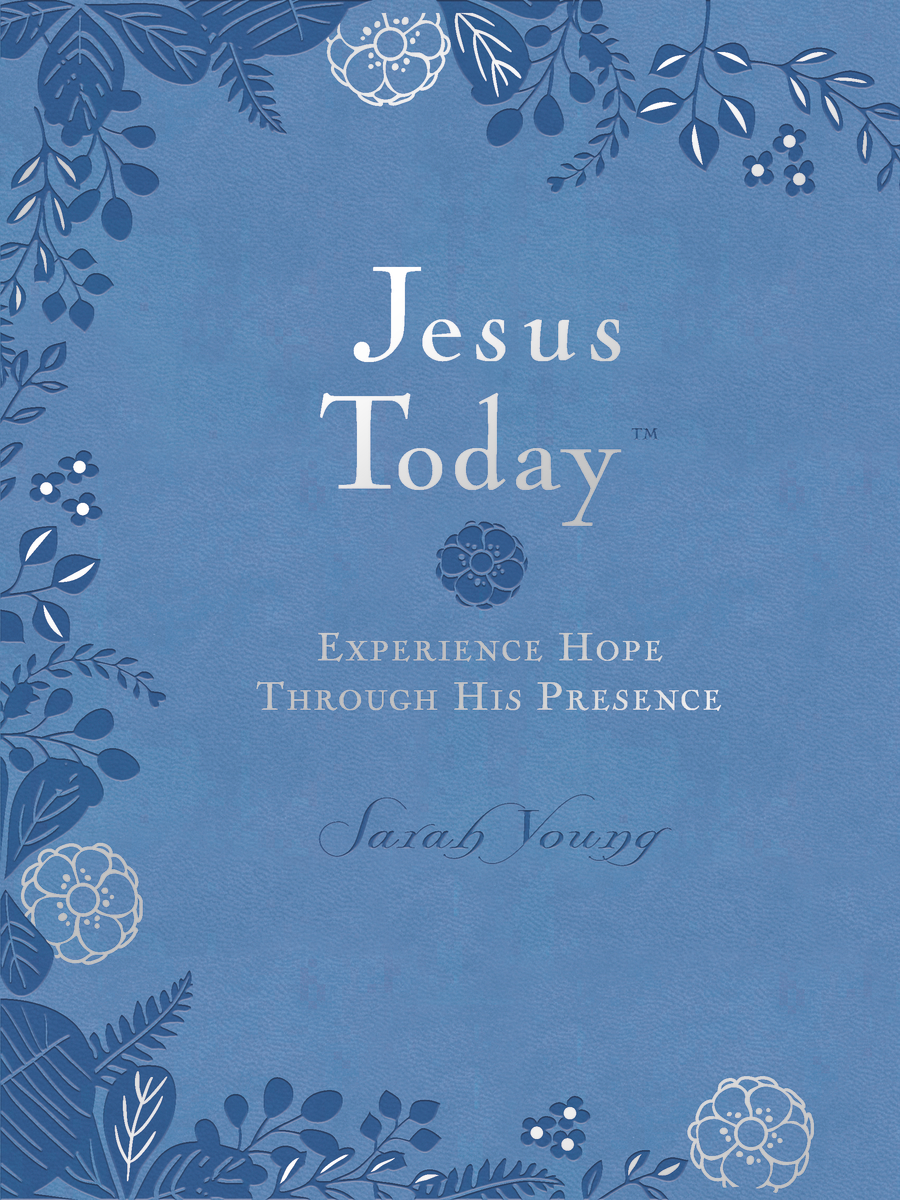 Image for Jesus Today Large Deluxe (Custom)