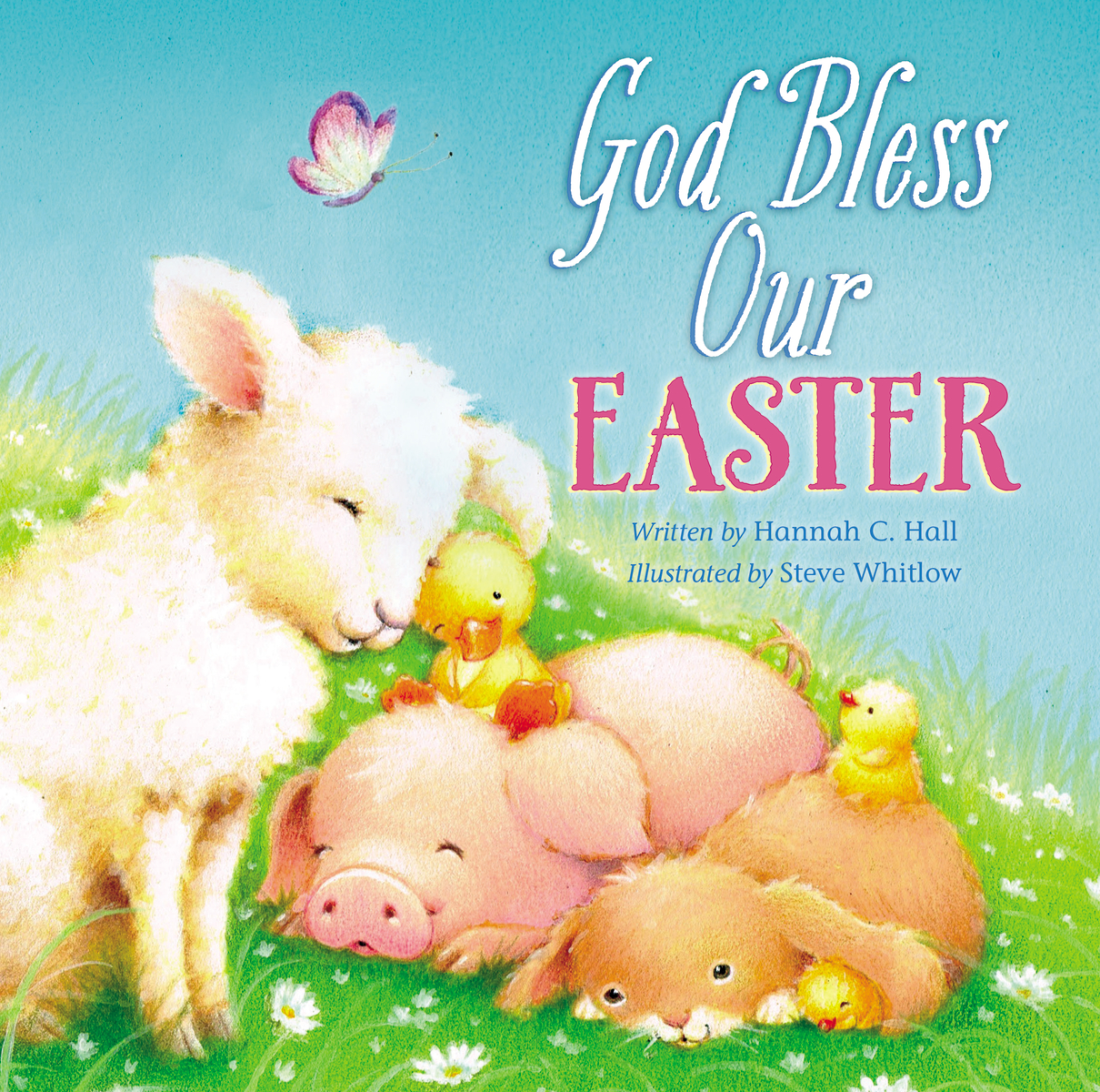 Image for God Bless Our Easter