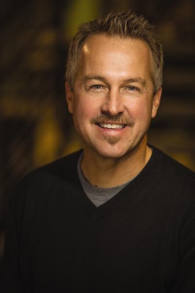 Dave Ferguson author image