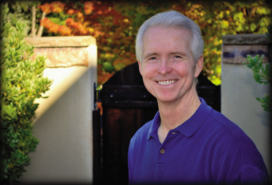 John Ortberg author image
