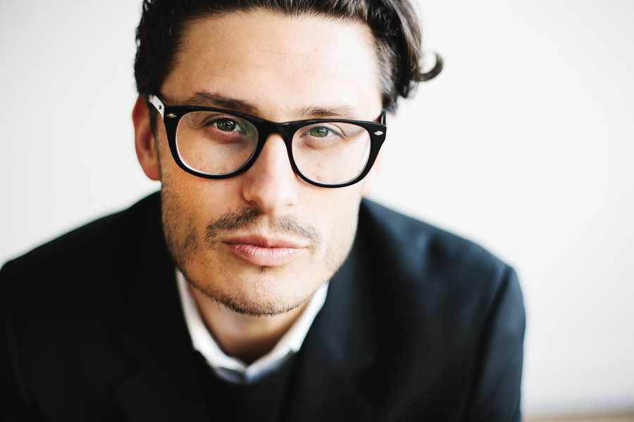 Chad Veach author image