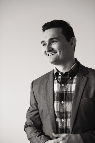 Justin Zoradi author image